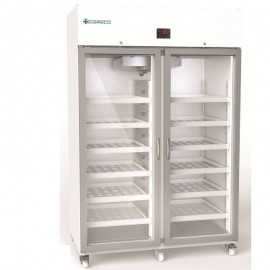 Frigorifico farmacia Cristal Norma EN58345 1400L COMPHV-1400