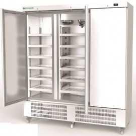 Congelador de laboratorio -30ºC 1850L COMLBC-1850