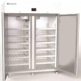 Congelador de laboratorio -30ºC 1400L COMLBC-1400