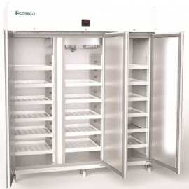 Congelador de laboratorio -30ºC 2200L COMLBC-2200