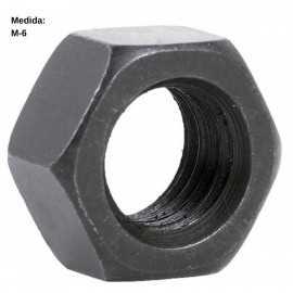 Tuerca hexagonal M6 - Caja 500 CF00320006