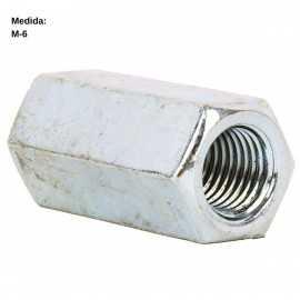 Tuerca de manguito M-6 Caja 100 CF00480620