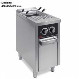 Cuece pastas electrico 25L F750 IBER-CPE25L750E