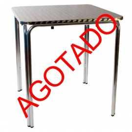Mesa exterior aluminio HO178103