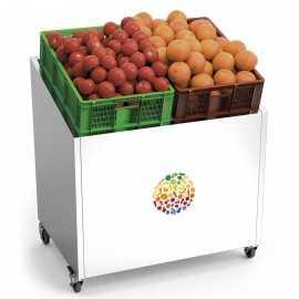 Expositor de frutas y verduras FR475620