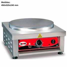 Crepera electrica profesional CLCR-E40