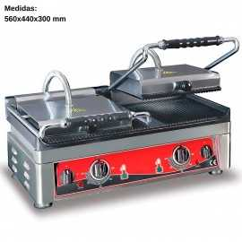 Grill electrico 56x44 CLKG5530-DE