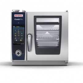 Horno industrial rational PRO 2/3GN x 6 MAICOMBIPRO-XS