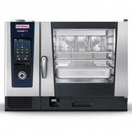 Horno industrial rational PRO 1/1GN x 6 MAICOMBIPRO6-1/1