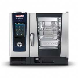 Horno industrial rational PRO 1/1GN x 10 MAICOMBIPRO10-1/1