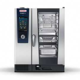 Horno industrial rational PRO 1/1GN x 12 MAICOMBIPRO6-2/1
