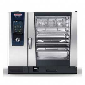 Horno industrial rational PRO 1/1GN x 20 MAICOMBIPRO10-2/1