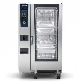 Horno industrial rational PRO 1/2GN x 40 MAICOMBIPRO20-1/1