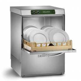 Lavavasos profesional RME50-DES con descalcificador