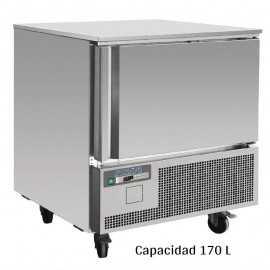 Abatidor temperatura 170L 5GN1/2 NIDN493