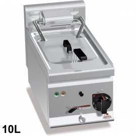 Freidora eléctrica 10 litros RME6F10-3B