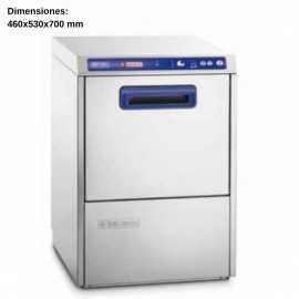 Lavavajillas industrial 40x40 Mando digital CLBD46 DGT