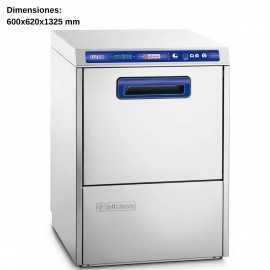 Lavavajillas industrial 50x50 Mando digital CLD85 DGT