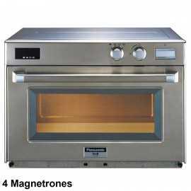 Microondas analógico 4 magnetrones RONE1840