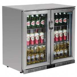 Neveras pequeñas para bebidas 208L NIGL008