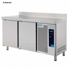 Mesa fria para pasteleria 2 Puertas EDMPP-150 HC