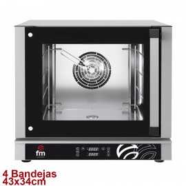Horno Industrial FMRXDL-384, 4GN 2/3