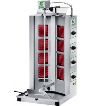 Maquina asador de gyros electrico ASGYRO.2