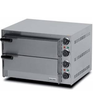 Horno pizza industrial economico ASHOR-50