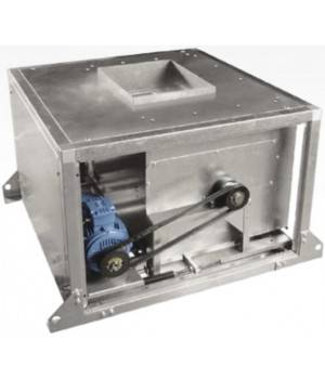 Caja BJTX-400-2hrs
