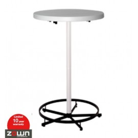 Mesas de catering ZOSNACKTABLE (70 cm)