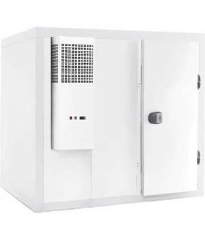 Camara modular congelación CL (80 mm ) Altura 2110