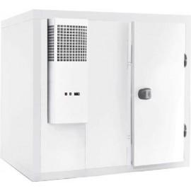 Camara modular congelación CL (100 mm) Altura 211 cm