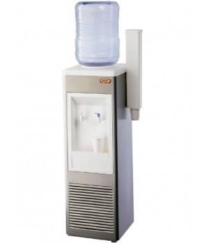 Fuente de agua fria o ambiente EU F23 con botellon.