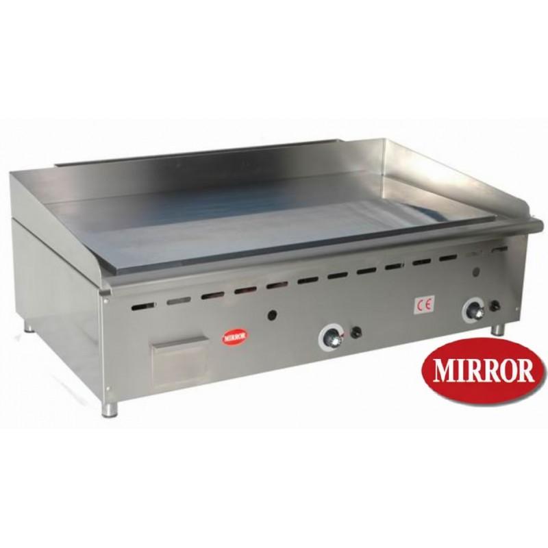 Plancha xplorer g3 a gas de cromo duro de alta densidad - Plancha de cocina industrial ...
