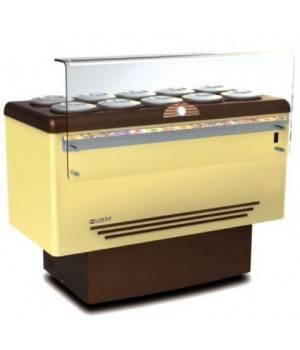 Vitrina helados TOPOLINO10