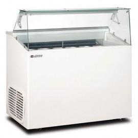 Vitrina expositor helados GLACIAR6
