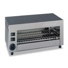 Tostador industrial de pan ASTOIN80