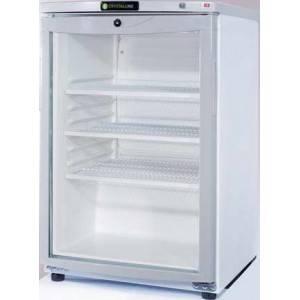 Refrigerador peque o con puerta de cristal clmar85pv - Neveras pequenas oficina ...
