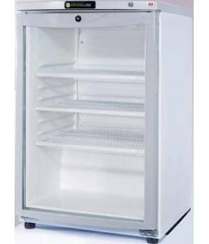 Nevera pequeña Refrigerador con Puerta de Cristal CLMAR85PV