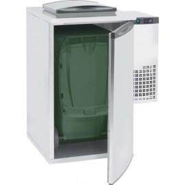 Refrigerador de Residuos V-1