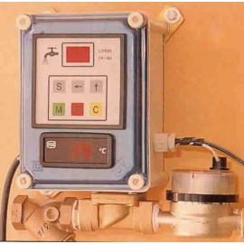 Dosificador Automatico de agua C-2