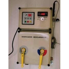 Dosificador Automatico de agua C-4