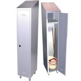 Armario de limpieza 1 puerta F0240201