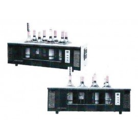 Conservador de vinos ASVI.11 -8 botellas