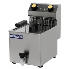 Freidora electrica REPAGAS FE 7 -7.5 L