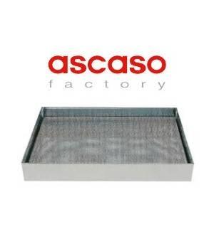 Escurridor chapa reforzada ASCASO ASAC446