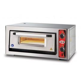 Horno para Pizza GMGPF6262E-4pizzas