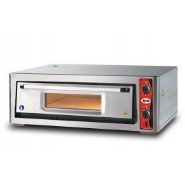 Horno para Pizza GMGPF9262E-6pizzas