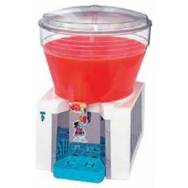 Dispensador y enfriador de bebidas frias CADD-25-RP