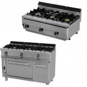 Cocinas industriales cocina industrial para restaurantes for Precio cocina industrial para restaurante